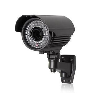 Sony-IMX-2MP-2-8-12mm-1080P-Onvif-P2P-72LEDs-60m-Gehaeuse-Poe-Audio-IP-Kamera