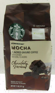 Starbucks-Mocha-Coffee-Chocolate-Ground-11oz-Bag