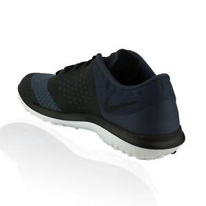 f84422fedf6cf Nike Men s FS Lite Run 2 DarkMagnet Grey  Black-White