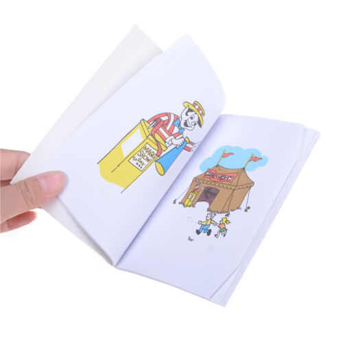 Fun Magic Coloring Book Magic Tricks Best For Children Stage Magic Toy WB