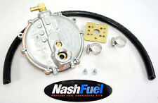 Natural Gas Conversion Kit Champion 100296 100297 Generator Dual Fuel