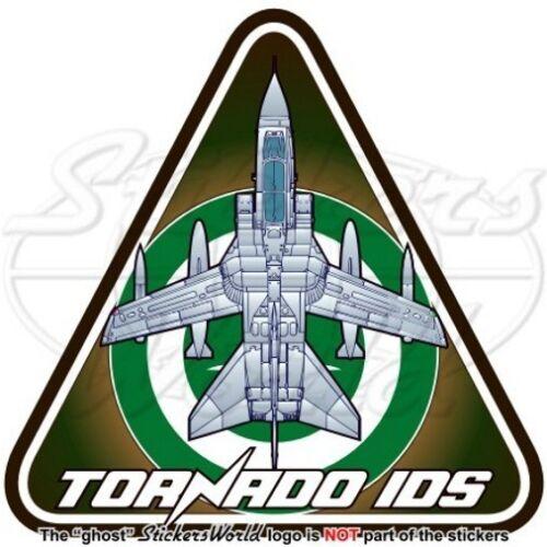 Panavia TORNADO IDS Reale Aeronautica Militare Saudita RSAF Arabia Adesivo