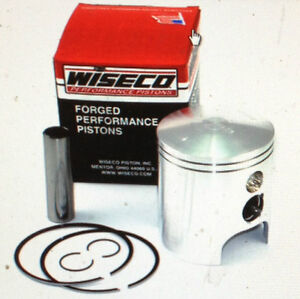 WISECO 876MR07050 FORGED PISTON 70.5mm .5mm OVERBORE RIGHT SUZUKI GT750 T500