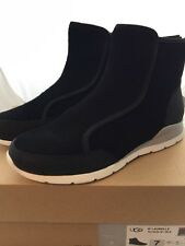 UGG Women Laurelle Shoes UK Size 5.5/ EU38 Black