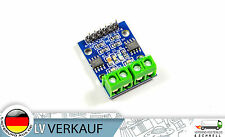 2 Kanal DC Motor-Treiber Board Stepper Treiber HG7881 für Arduino Raspberry Pi