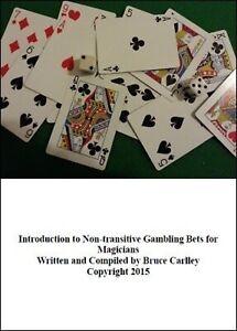 Little-Known-Gambling-Magic-Tricks-for-Magicians-amp-Hold-039-em-Poker-Stacks