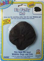 X Big Funky Cap Hat Webkinz Clothing Nwc Code Free Shipping Fits Most Pets