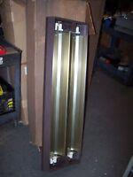 Fostoria Sun-mite 7600 Watt Infrared Heater 480/600 Vac 462-60-th