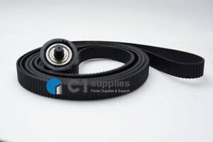 HP-DesignJet-500-800-815-820-c7770-60014-correas-de-transmision-Carriage-Belt-a0-42-034