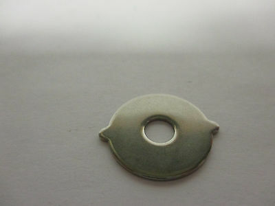 NEW PENN SPINNING REEL PART 58-104 Silver 104 Earred Metal Drag Washer