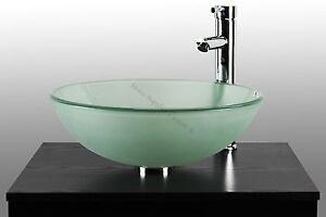 420mm-Modern-Round-Glass-Countertop-Bathroom-Basin-Sink-Heavy-Duty