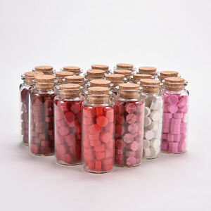 New-Bottled-Octagon-Shaped-Seal-Sealing-Wax-For-Letters-Wedding-Invitation-JPUK
