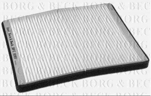 BORG /& BECK Cabine Filtre à pollen pour SUZUKI Berline Wagon R 1.3 69 kW