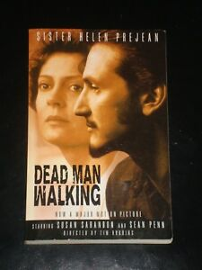 A dead man walking book