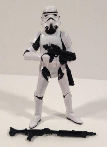 "Details about  /Star Wars Black Series Imperial Stormtrooper 3.75/"" loose figure Vintage TVC #13"
