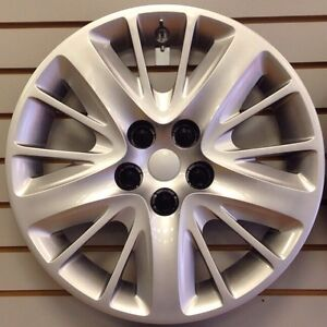 """NEW 2014-2018 Chevrolet IMPALA Wheelcover Hubcap 18"""" Cover"""