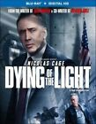 GD Dying of The Light Blu-ray 2015