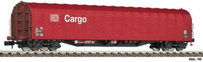 Fleischmann *SBB Rils Sliding Tarpaulin Wagon V N Gauge FM837702