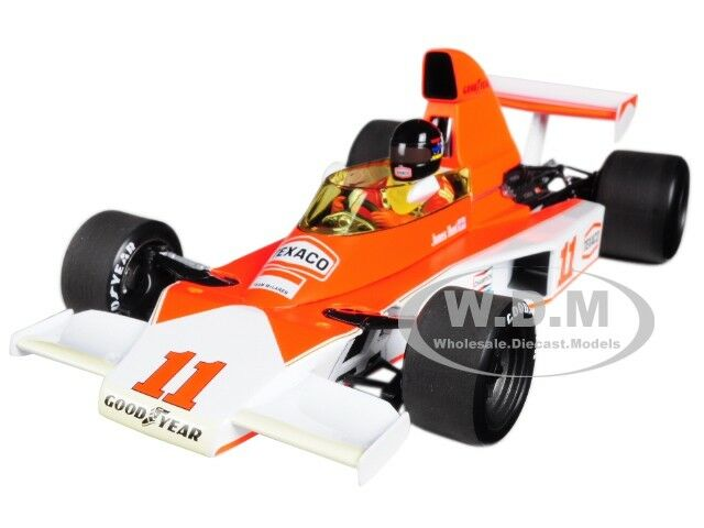MCLAREN FORD M23 JAMES HUNT SOUTH AFRICAN GP 1976 1 18 MINICHAMPS 530761831