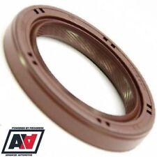 genuine subaru front crank oil seal for impreza ej20 engine turbo & non  turbo