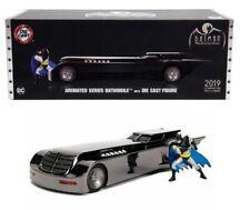 Jada Toys Batmobile Batman Returns 1989  Echelle 1//24