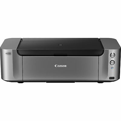 Canon PIXMA PRO-100S Digital Photo Printer Wireless Inkjet A4 Silver 9984B008
