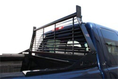 Headache Rack-HDX Heavy Duty Westin 57-8005 Truck Cab Protector