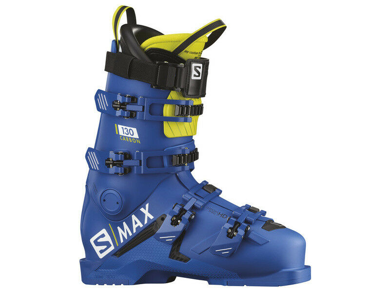 Boots Skiing Race SALOMON S MAX Max Race 130 CARBON