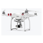 DJI Phantom 3 Standard Toy for You Drone Only No Accessories #8