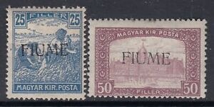 Italy-Fiume-Sassone-n-11-14-MH