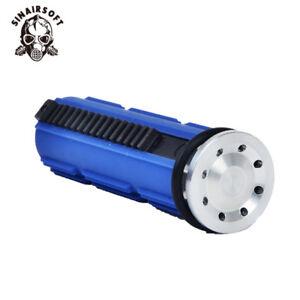 SHS-Full-Steel-15-Teeth-Piston-Piston-Head-for-Airsoft-AEG-Gearbox-Ver-2-3-6