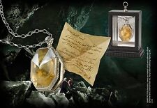 Harry Potter Locket from The Cave Authentic Noble Merchandise