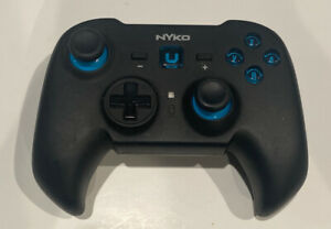 Nyko-Pro-Wii-u-Game-Controller-connection-only-by-usb
