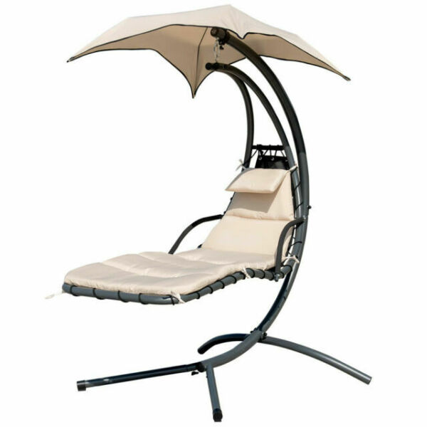 Helicopter Hammock Beach Garden Swing Dream Chair Hanging ... on Hanging Helicopter Dream Lounger Chair id=54817