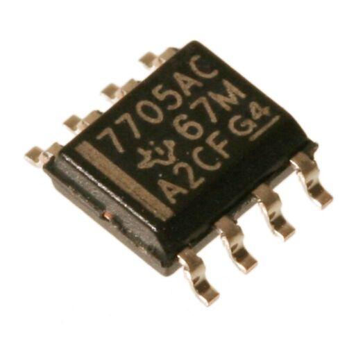 TL7705ACD SMD Mikroprozessor-Überwachung Spannungssensor 4,55V SO8