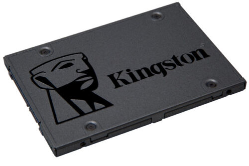 "Kingston A400 480GB 480G SSD Solid State Drive 2.5/"" SATA III 3 6Gb//s 500MB//s"