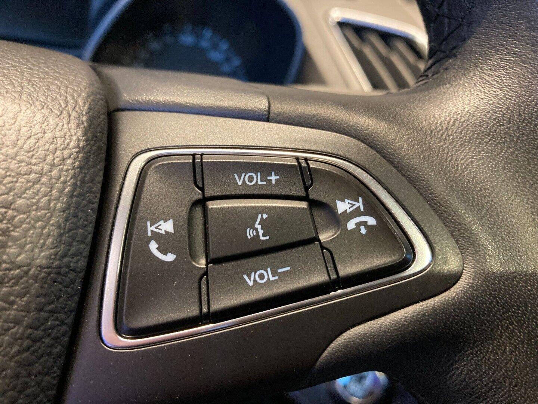 Ford C-MAX 1,5 TDCi 120 Titanium - billede 13