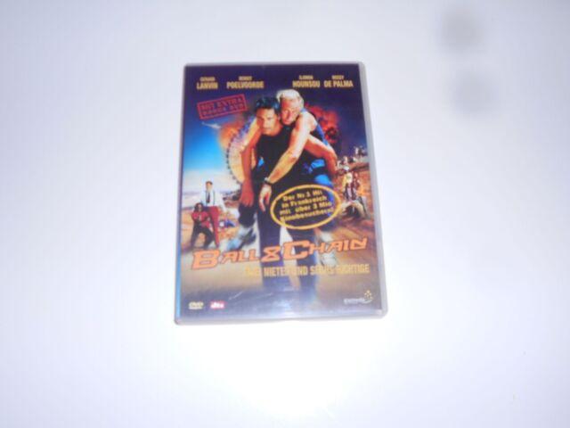 Ball & Chain - Zwei Nieten und sechs Richtige  ( DVD )