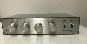 Archer-Video-Enhancer-Stabilizer-15-1270-Power-On-Smooth-Knobs-As-Is-Vintage