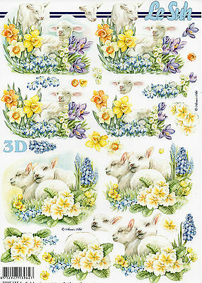 3D Bogen Motivbogen Etappenbogen Grußkarte Scrapbooking Blumen Blüten 269