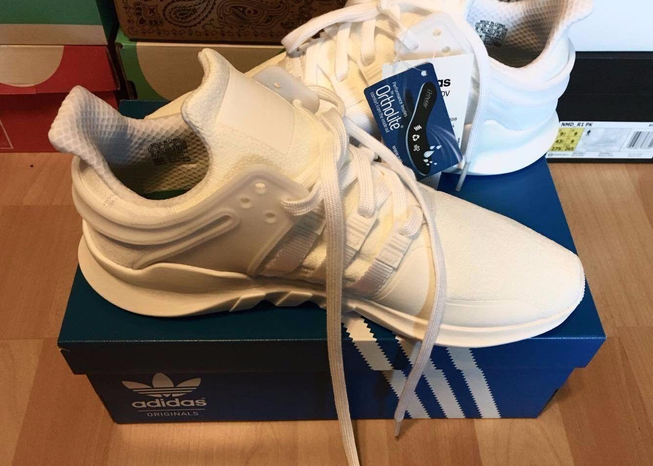 Adidas EUR Equipment ADV White weiß EUR Adidas 44 US 10.0 9787d2