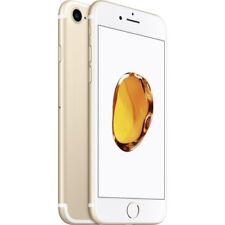 Apple iPhone 7 32GB gold IOS Smartphone Handy ohne Vertrag LTE 4G Touch Retina