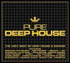 Pure Deep House von Various Artists (2014)