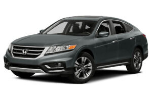 2013 Honda Crosstour EX-L - 3.5 AWD - Fully Loaded