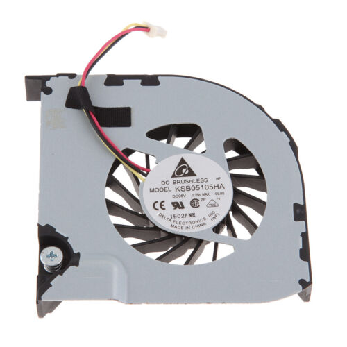 Laptop CPU Cooling Fan Replacement Part for HP DM4-1000 2000 2100 dm4t-2000