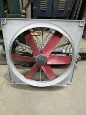 Multifan 4e50 240v Exhaust Fan 20 In 240v 1 Phase