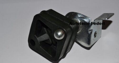 520i, 525i, 530i, 545i Anschlagpuffer//Schalldämpfer für BMW 5er E60