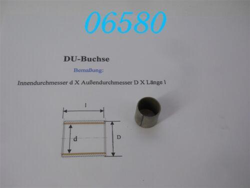 INA DU-BUCHSE  MB 1620 DU