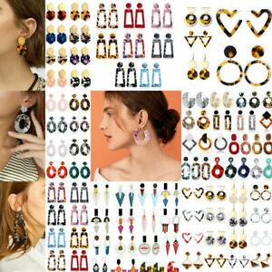 53-Type-Acrylic-Tortoise-Shell-Earring-Round-Circle-Resin-Hoop-Earrings-For-Lady