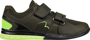 More-Mile-SuperLift-3-Mens-Womens-Weightlifting-Shoes-Crossfit-Bodybuilding-Gym